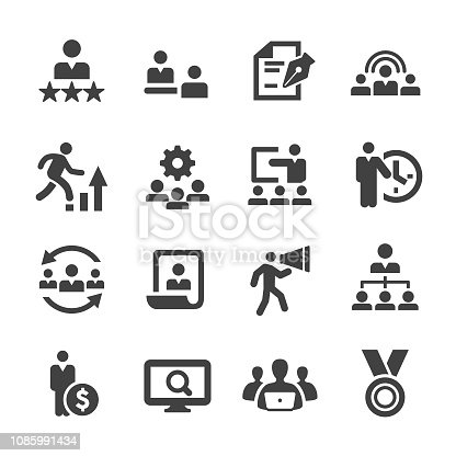 Human Resources, Business, Recruitment,