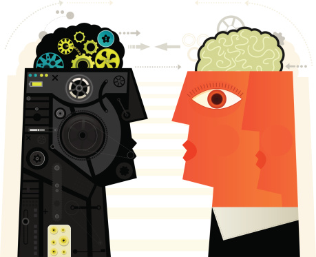 Human VS Machine