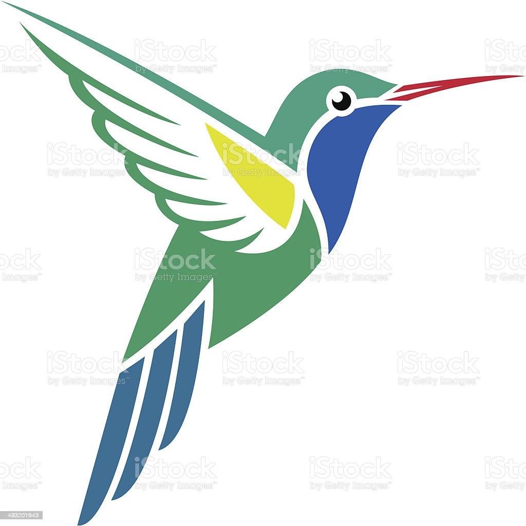 hummingbird stock vector art more images of abstract 493201943 rh istockphoto com hummingbird factory hummingbird ventures iii