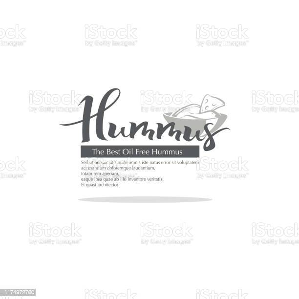 Hummus vector logo teplate with lettering composition and plate full vector id1174972760?b=1&k=6&m=1174972760&s=612x612&h=c7ixkeck1fz2xjwjh5o9r87pxwuqph j0tfbj86kn m=