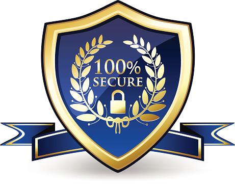 Hundred Percent Secure Shield