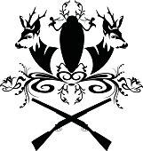 hunt emblem