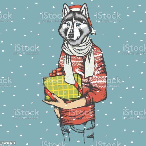 Husky vector illustration vector id629653078?b=1&k=6&m=629653078&s=612x612&h=h0pjo4ervbsvq00p5dhn3iupwrxt x7rt3m8 s8vlv4=