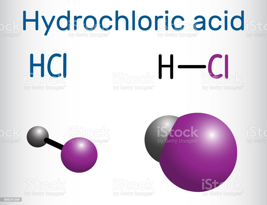 Which is mineral acid