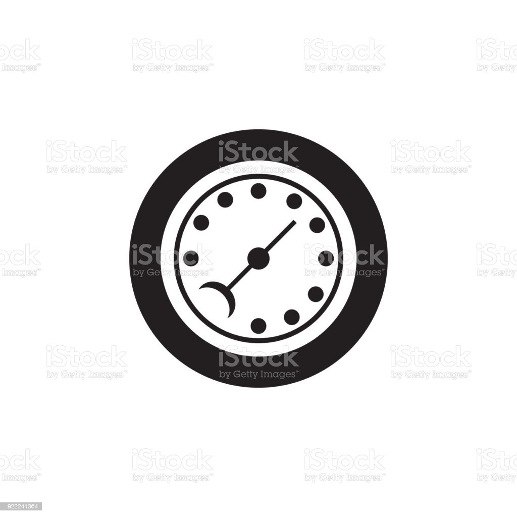 Hygrometer icon. Element of Measuring items for mobile concept and web apps. Icon for website design and development, app development. Premium icon