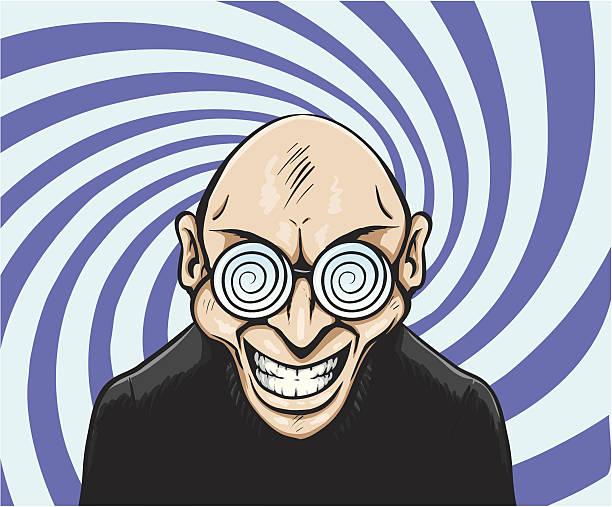 51 Hypnosis Glasses Illustrations & Clip Art - iStock