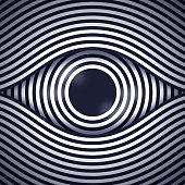 istock Hypnosis Eye 1295646401