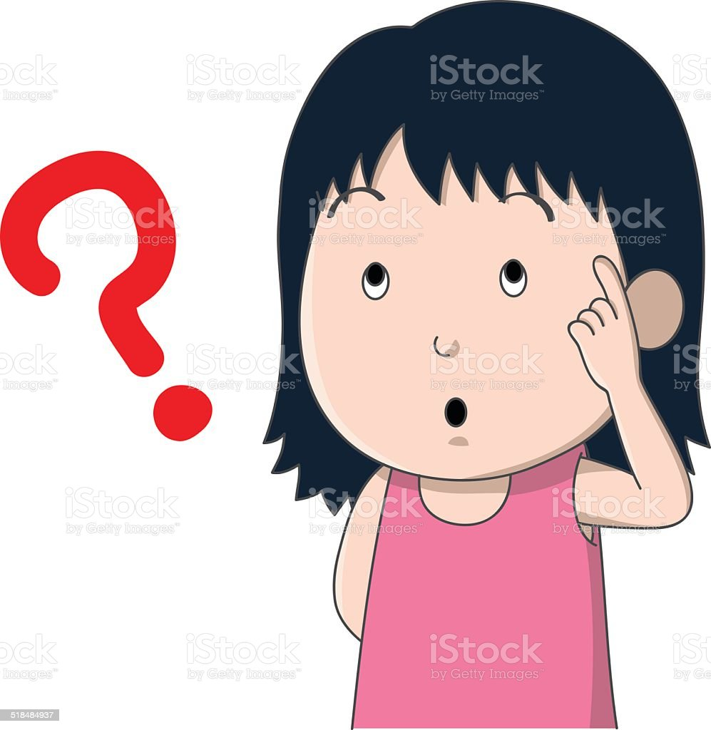royalty free cartoon of the pink question mark clip art Free Clip Art Question Mark Symbols question mark clip art free download