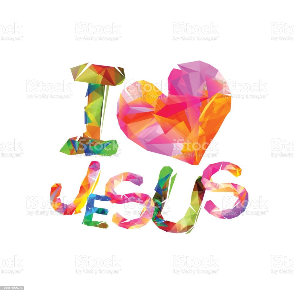 love of jesus A powerful revelation that god gave me about our love relationship with jesus christ.