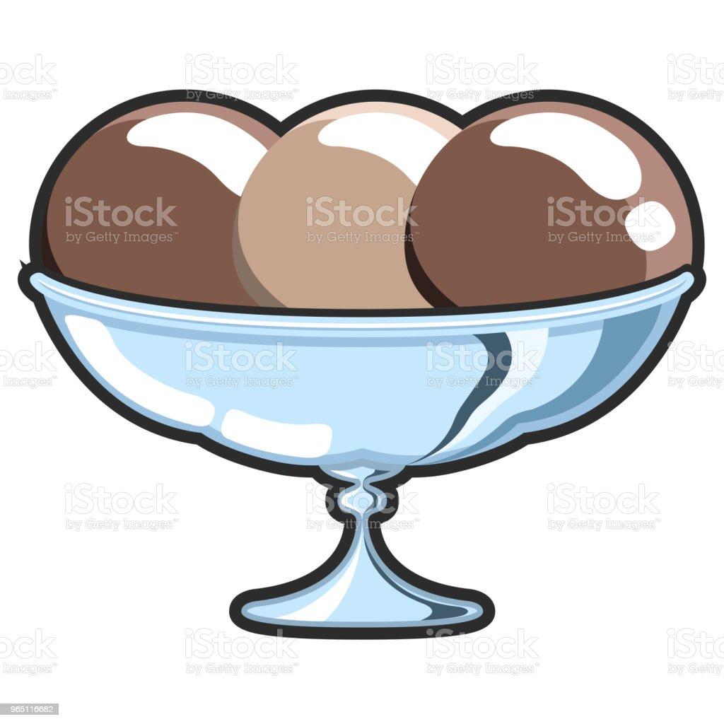 Ice cream icon ice cream icon - stockowe grafiki wektorowe i więcej obrazów biały royalty-free