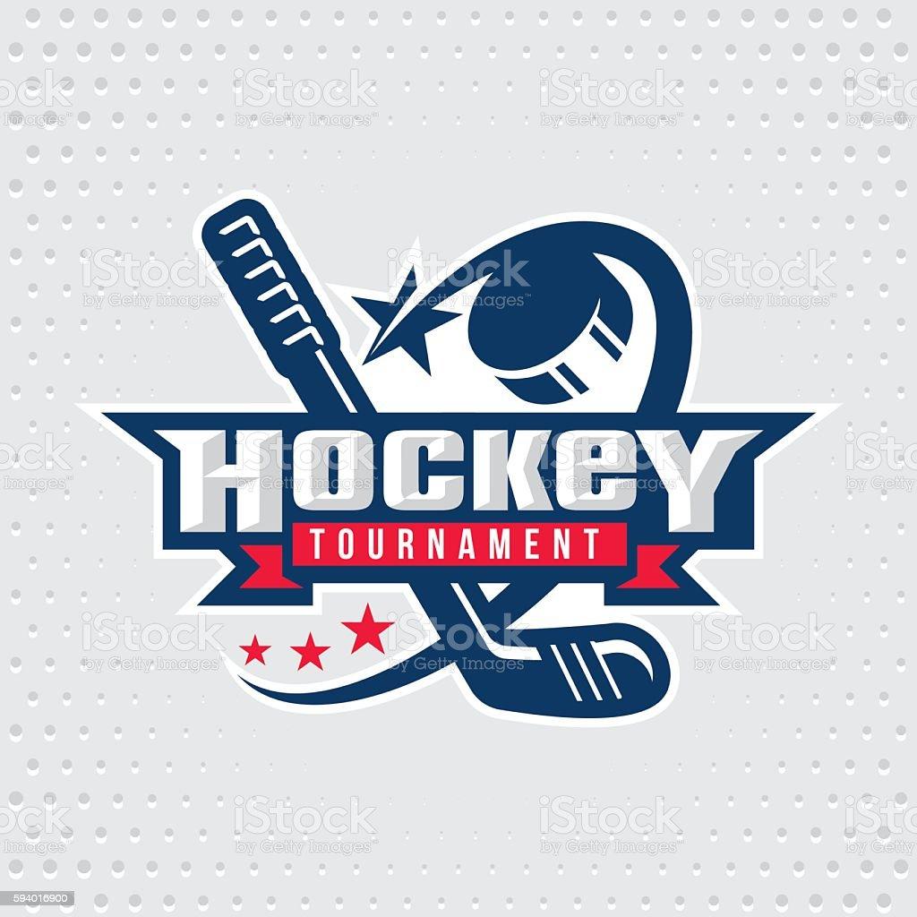 Ice Eishockey – Vektorgrafik