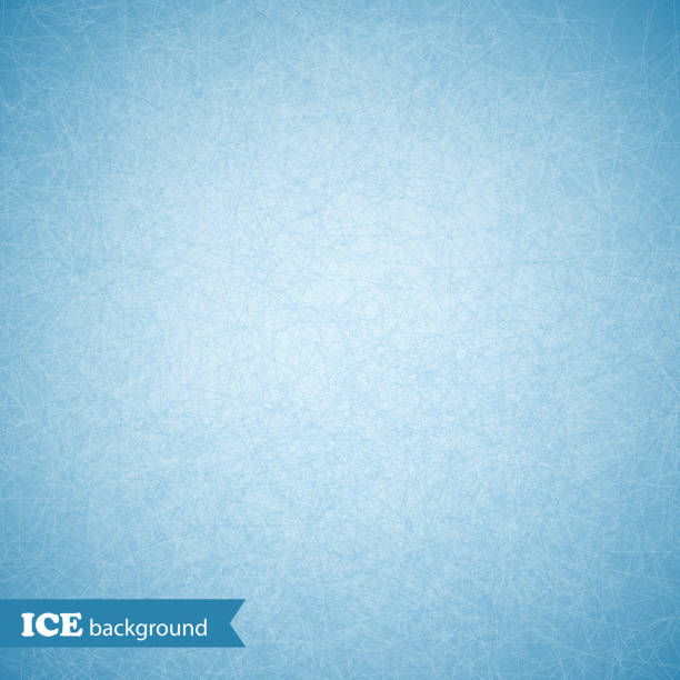 Ice scratched background, texture, pattern. Vector illustration Ice scratched background, texture, pattern Vector illustration ice stock illustrations