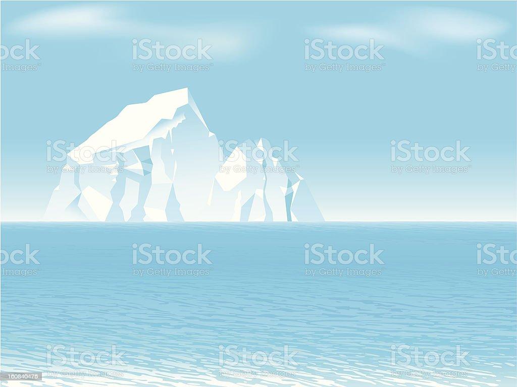 iceberg royalty-free iceberg stock vector art & more images of antarctic ocean