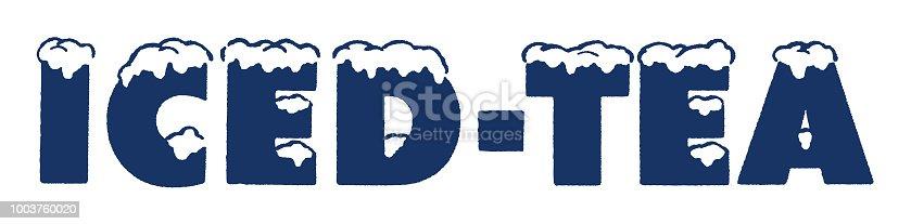 istock Iced Tea 1003760020