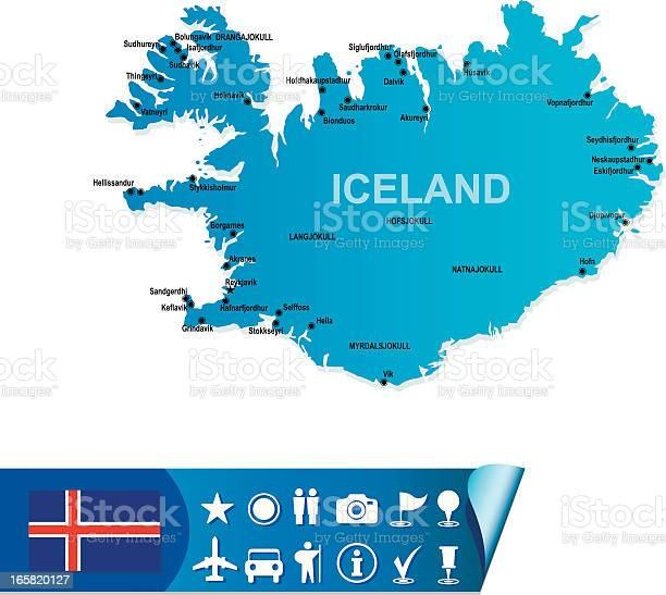Iceland Free Vector Art - (7,591 Free Downloads)