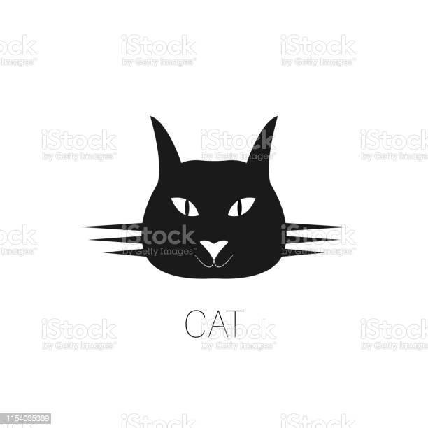 Icon black cat vector id1154035389?b=1&k=6&m=1154035389&s=612x612&h=7aediamhwntcq1kkzjrq9prpmqrcvjbgxk2s0bcppzc=