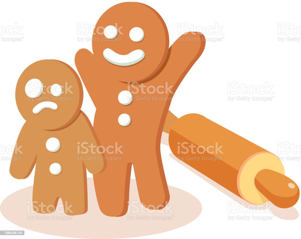 icon cookies royalty-free stock vector art
