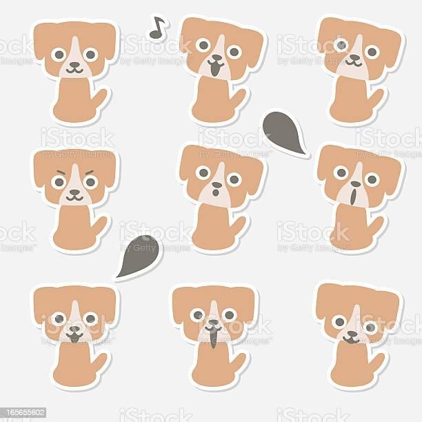 Icon cute dog vector id165655602?b=1&k=6&m=165655602&s=612x612&h=h8hfys 6hd0ga5zm hlgchdtjqn lyab1vsrenadu4w=