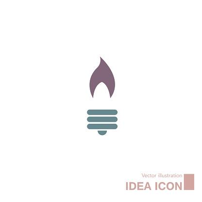 Icon design idea.