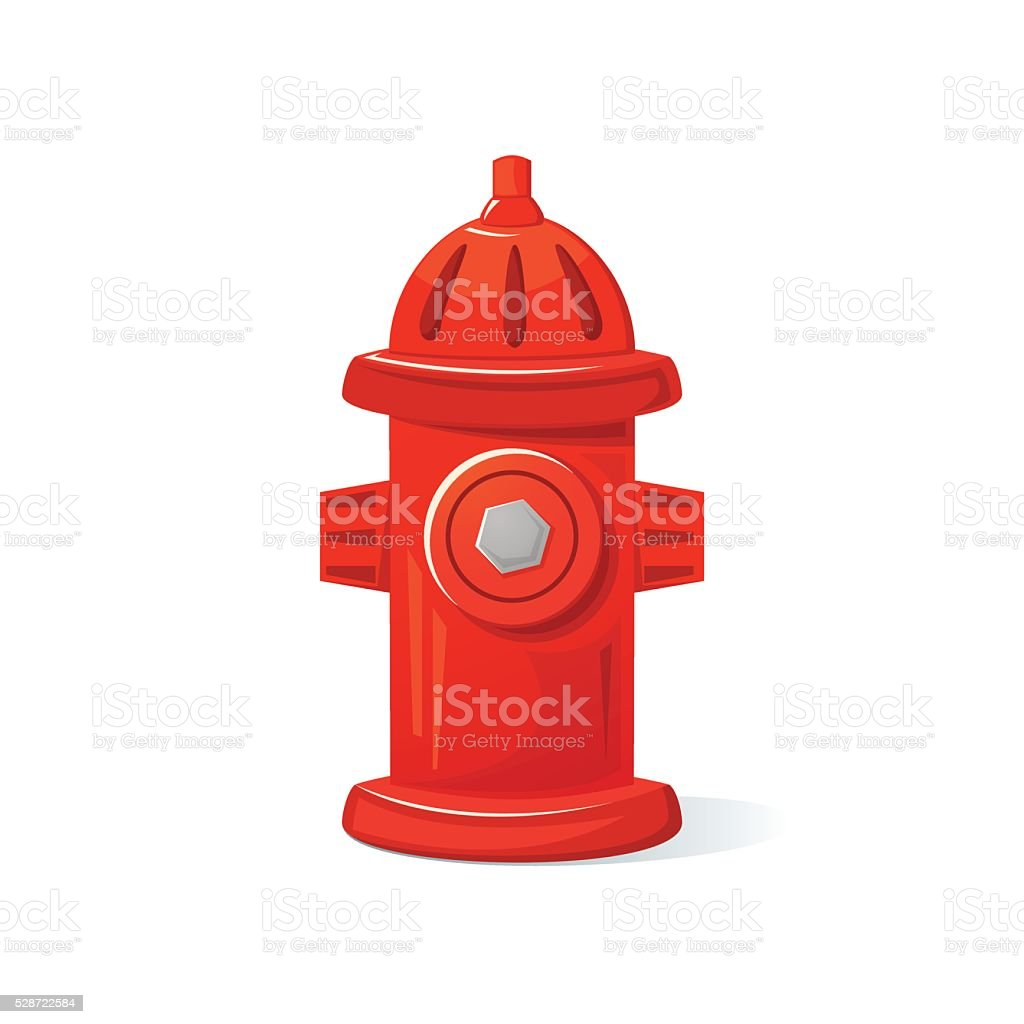 royalty free fire hydrant clip art vector images illustrations rh istockphoto com fire hydrant clipart free cartoon fire hydrant clipart