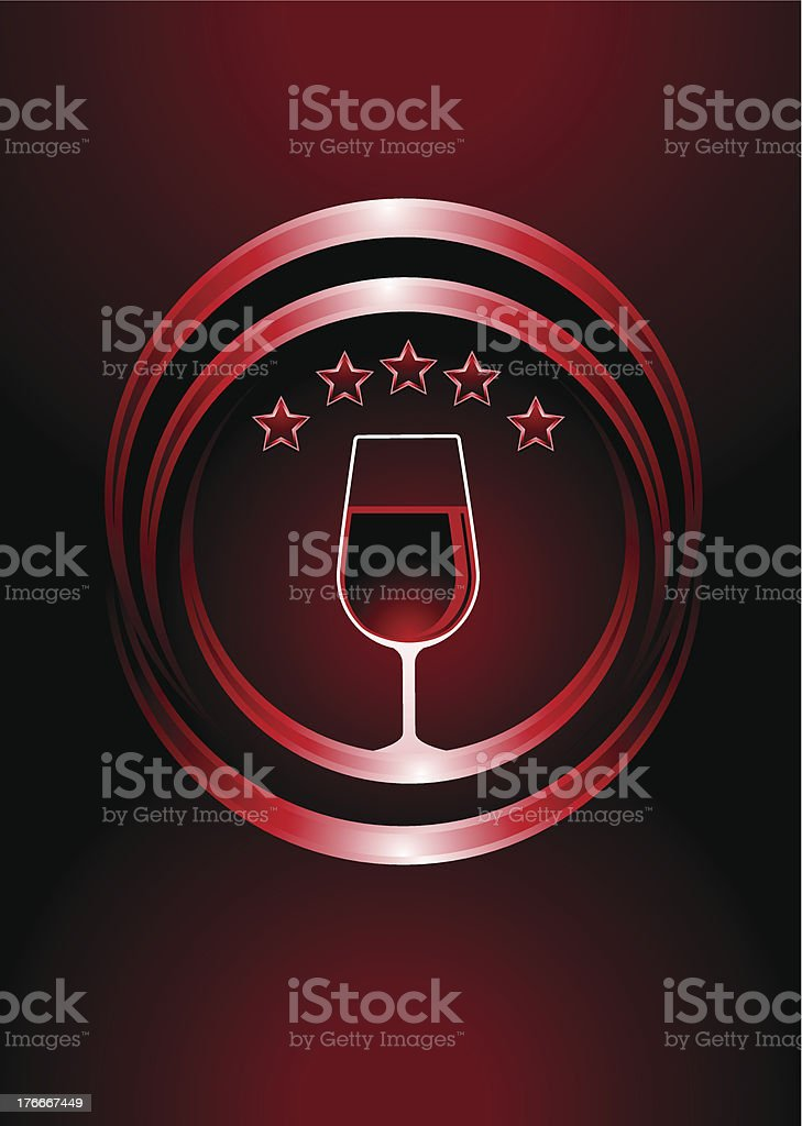 Icon for premier vintage wines royalty-free icon for premier vintage wines stock vector art & more images of agriculture