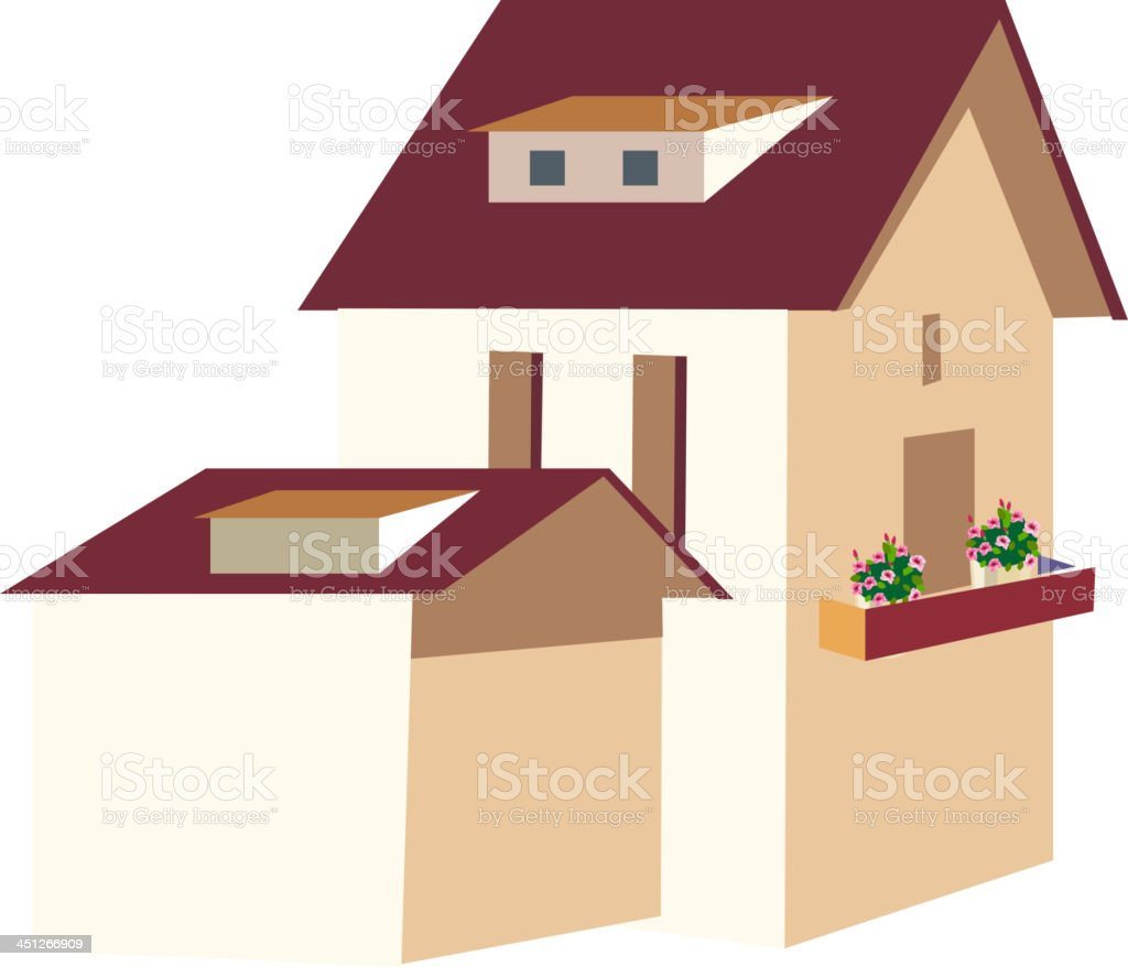 icon house royalty-free icon house stock vector art & more images of bed