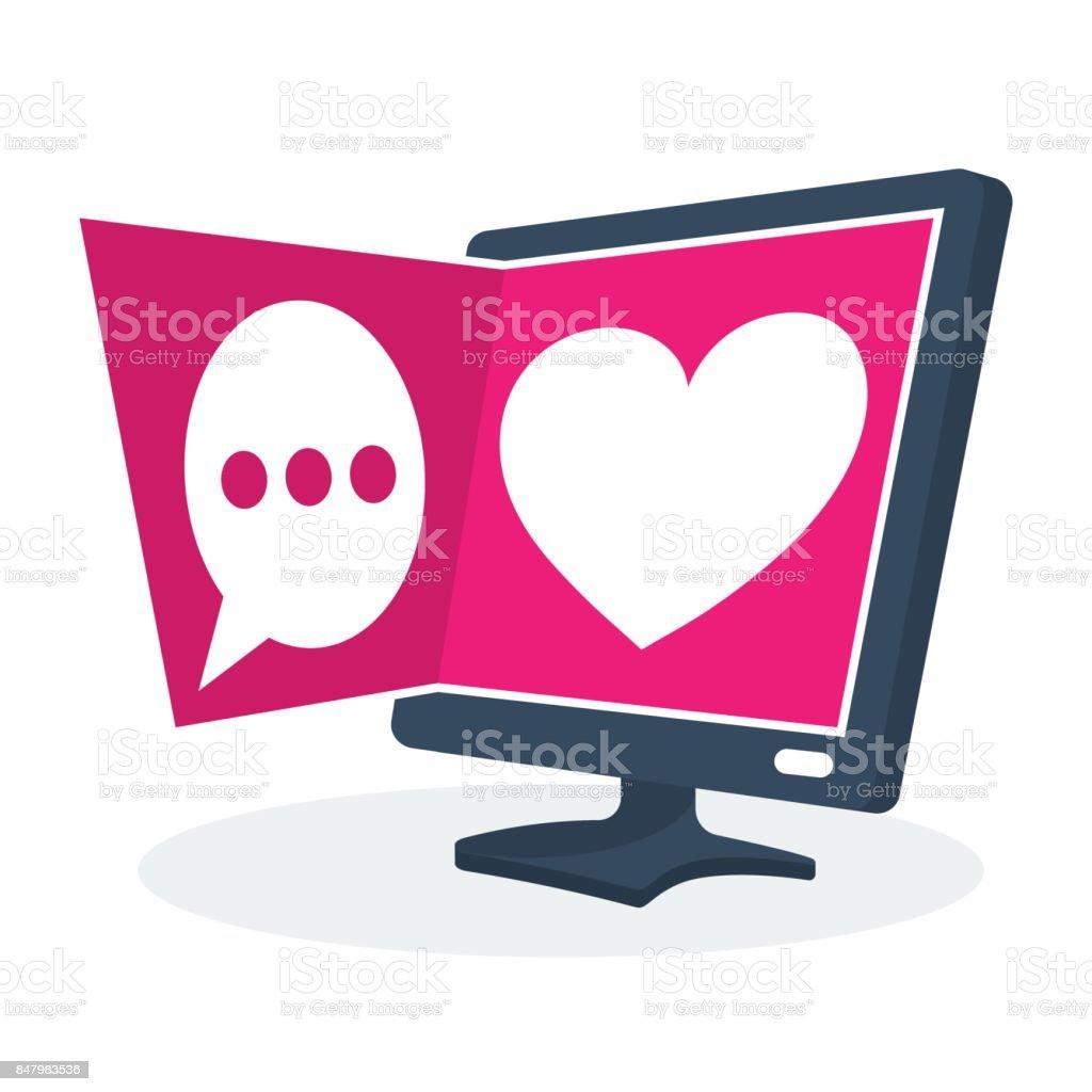 Wandbilder online dating