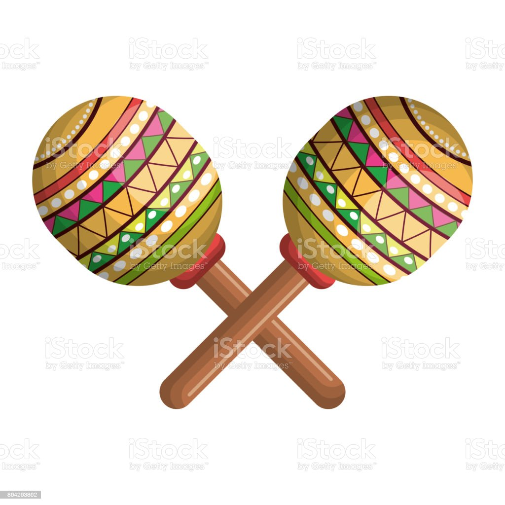 icon maraca mexico music graphic royalty-free icon maraca mexico music graphic stock vector art & more images of arts culture and entertainment