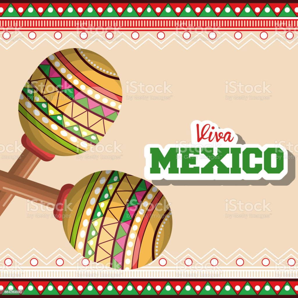 icon maracas mexican music graphic royalty-free icon maracas mexican music graphic stock vector art & more images of arts culture and entertainment