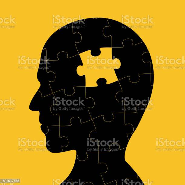 Icon of human head with piece of puzzle vector id824917536?b=1&k=6&m=824917536&s=612x612&h=9pmplmsz8vvxr6xgnurq  rfwjm4ps6mbvpuo1wv5rc=