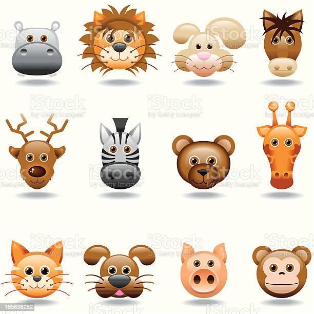 Icon set animals vector id165638282?b=1&k=6&m=165638282&s=612x612&h=mez8h s3cfsafjntgdvy7hsgiksv977n8vrxmjem9vk=
