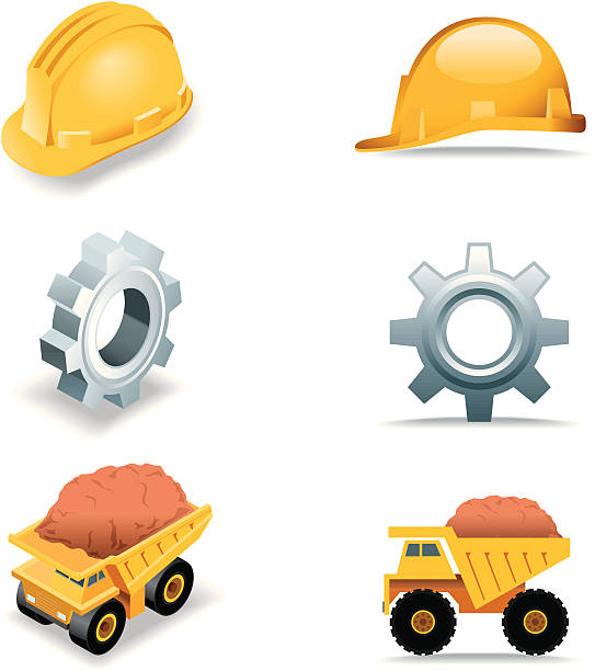 icon-set, branche - helm stock-grafiken, -clipart, -cartoons und -symbole