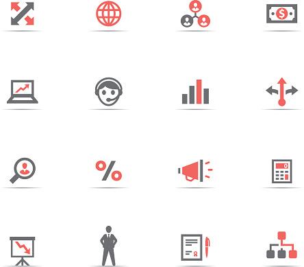 Icon Set, management