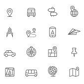 Map, Sign, Navigational Compass, Street, Navigational Equipment