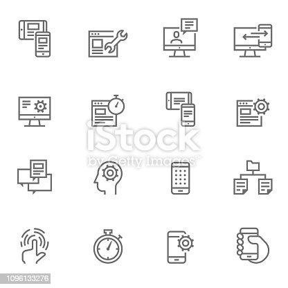 UI UX topics for web design