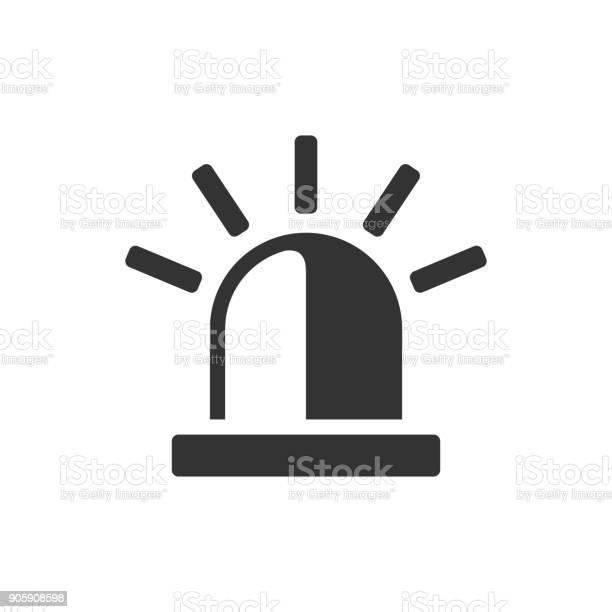 Icon siren vector id905908598?b=1&k=6&m=905908598&s=612x612&h=fgryyws9menagcz ik1fersfhypusvxgodsemctyybk=