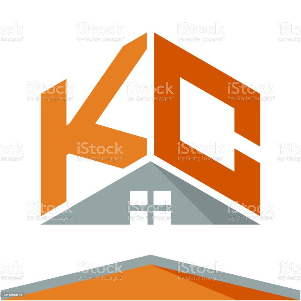Ilustración de Símbolo De Icono Para El Negocio De La Construcción ...