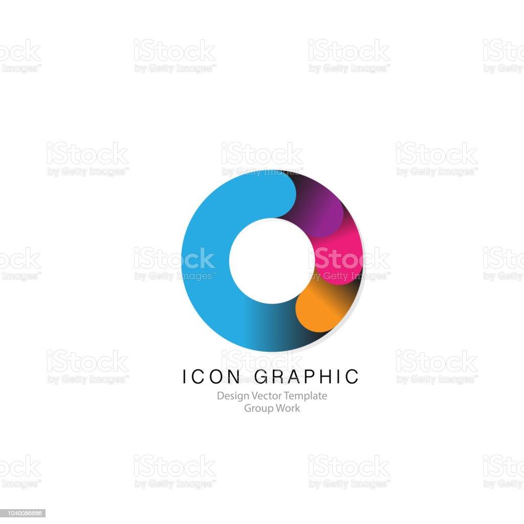 icono símbolo logotipo signo gráfico vector plantilla elemento de diseño en ilustración de icono símbolo logotipo signo gráfico vector plantilla elemento de diseño en y más vectores libres de derechos de a la moda libre de derechos