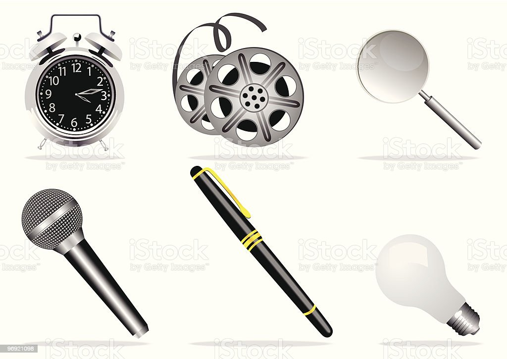 icon royalty-free icon stock vector art & more images of audio equipment