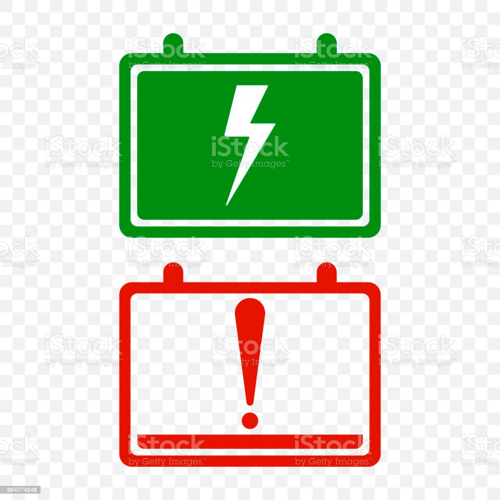 icons full charge and discharge the car battery vector illustration on a transparent background stock illustration download image now istock https www istockphoto com vector icons full charge and discharge the car battery vector illustration on a transparent gm954274548 260536186
