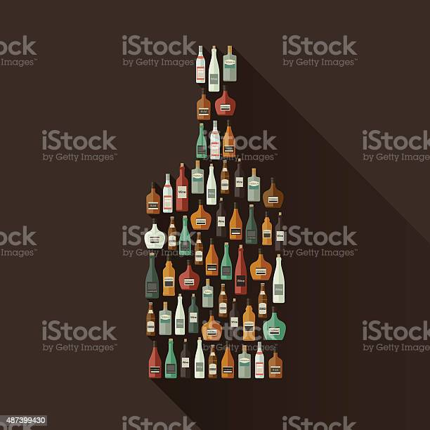 Icons of alcoholic beverages vector id487399430?b=1&k=6&m=487399430&s=612x612&h=8jxednwgoi3iwy1dxy5e8o hp0wrk xybdfmeoqxppg=