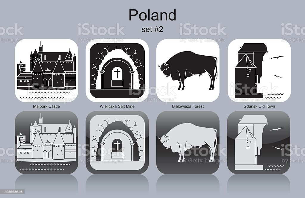 Icons of Poland