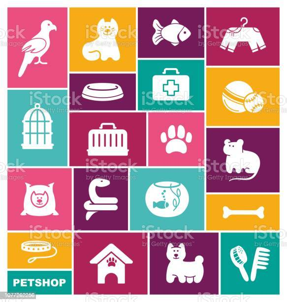 Icons on a veterinary science and care theme house pupils vector id1077262256?b=1&k=6&m=1077262256&s=612x612&h=thjg44o1rrafldhk6qyvtce4jilrlyerkb 1w1ezwhk=