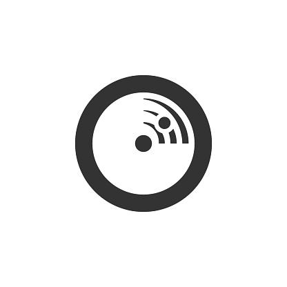 BW Icons - Radar