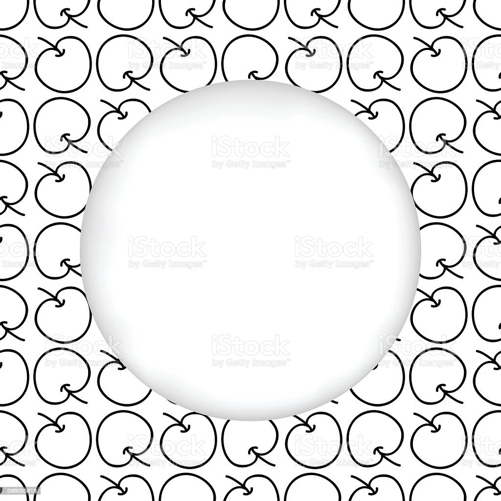icons summer only exLiPa SEAM 17-X CUT mesh circles royalty-free icons summer only exlipa seam 17x cut mesh circles stock vector art & more images of abstract