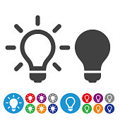 Idea, Inspiration, light bulb, business
