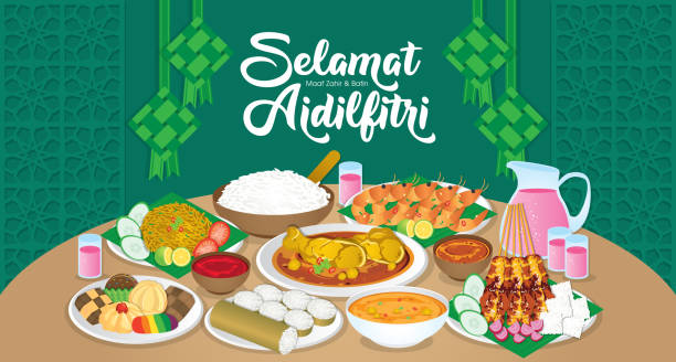 Indonesian Food Free Vector Art 23 Free Downloads