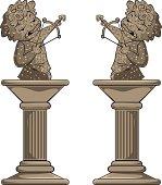 illustration Columns