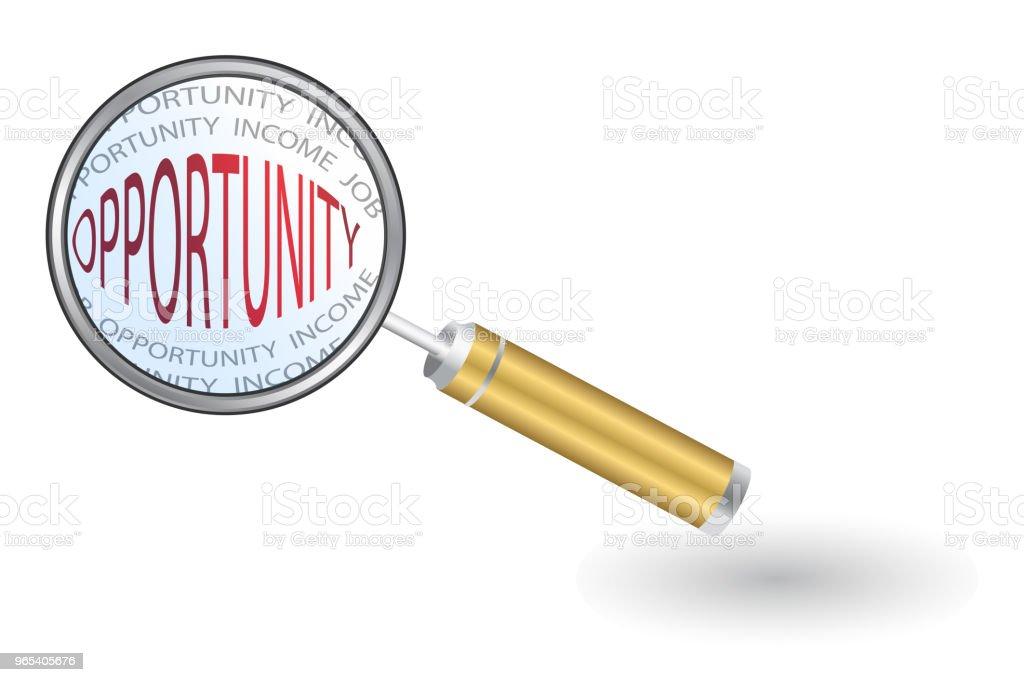 illustration pour la recherche d'occasion - clipart vectoriel de Affaires libre de droits