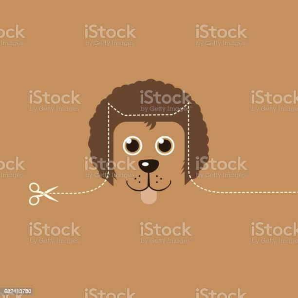 Illustration for salon for dogs vector id682413780?b=1&k=6&m=682413780&s=612x612&h=nhewp2i6amxgbk vwlor4lda52ay04vfq6vfhsh4qay=